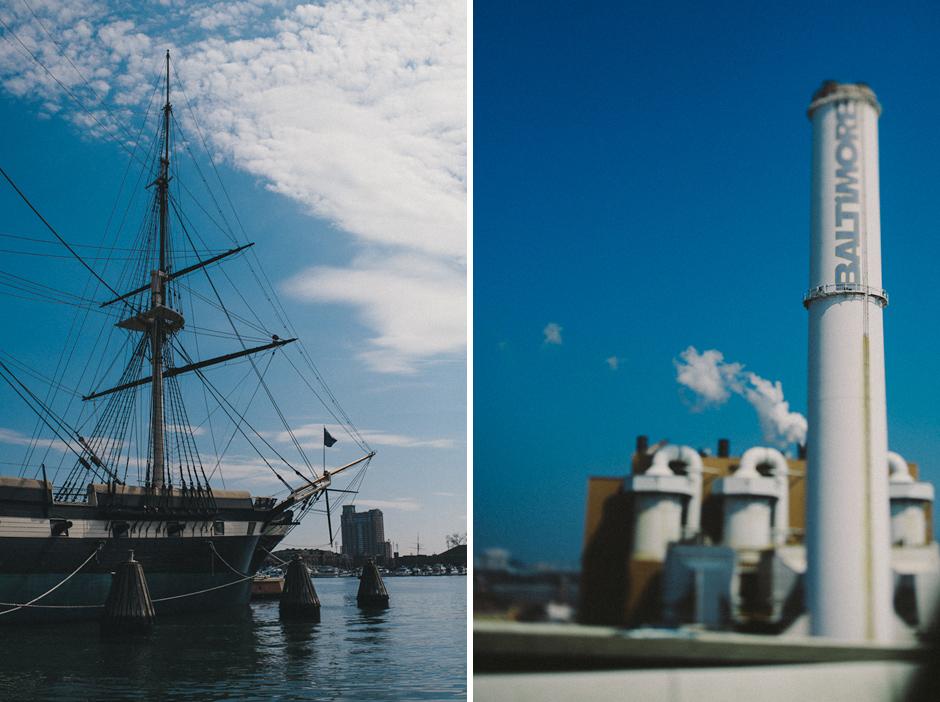 Baltimore photos