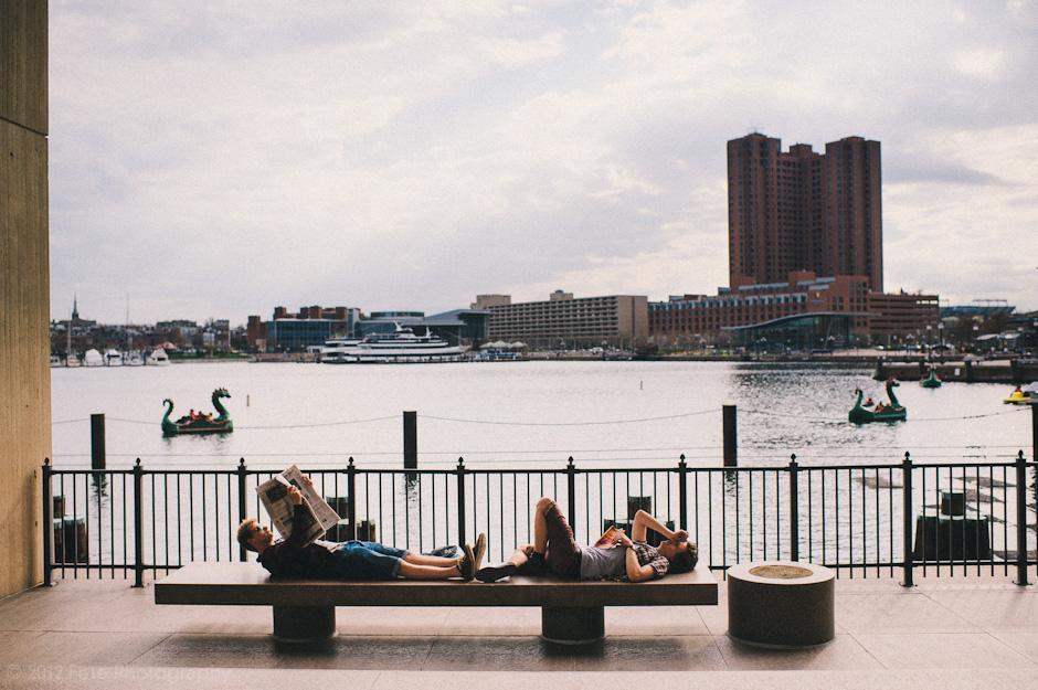 Destination Baltimore