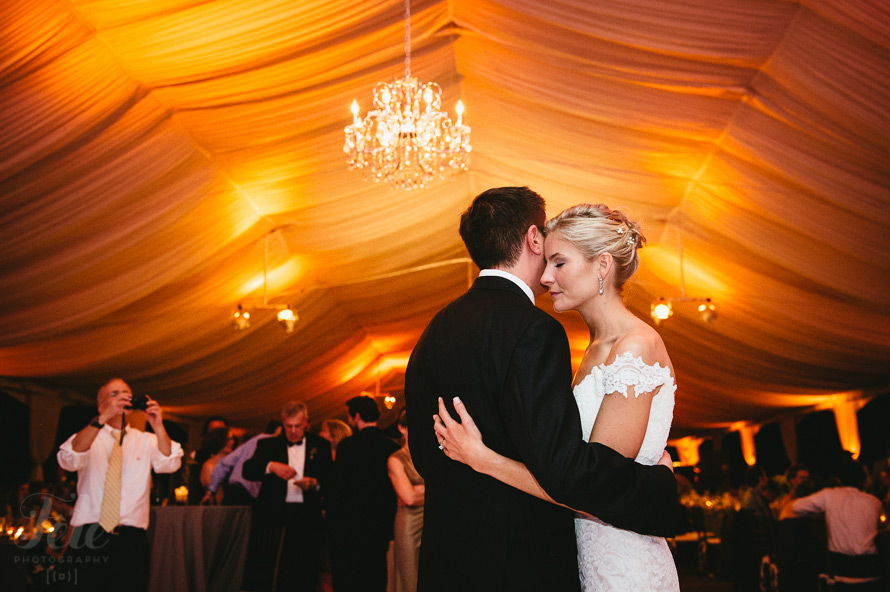 Biltmore first dance