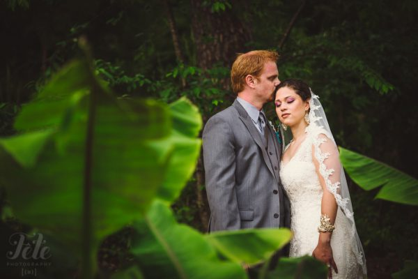 Lake Lure Wedding at Rumbling Bald Resort
