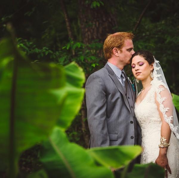 Lake Lure Wedding at Rumbling Bald Resort