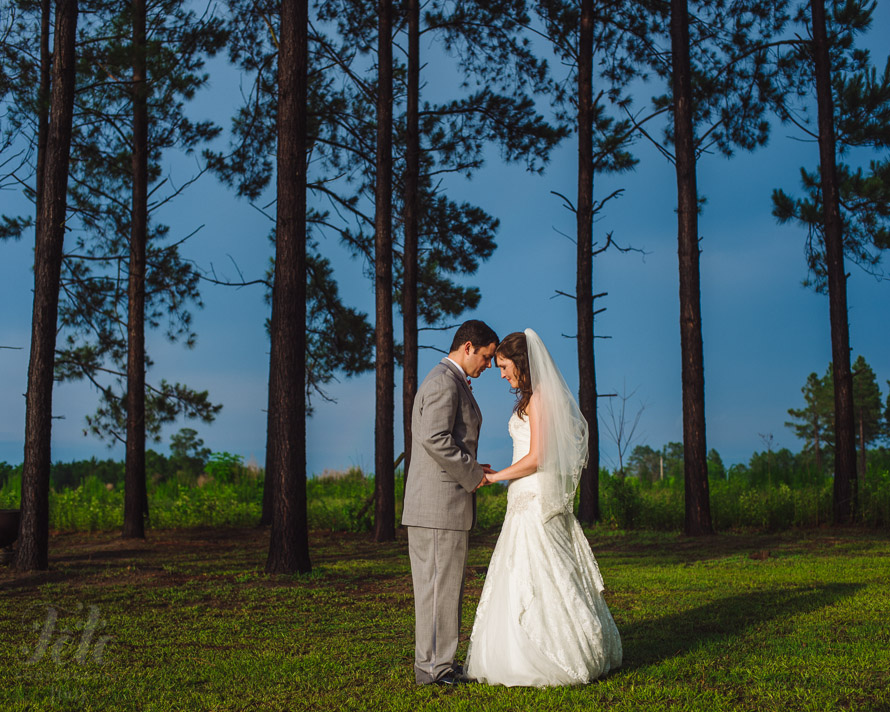 Savannah, GA wedding photographers
