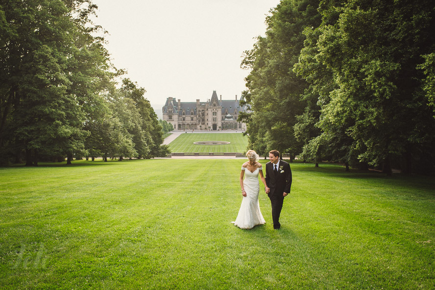 Best Biltmore wedding photography