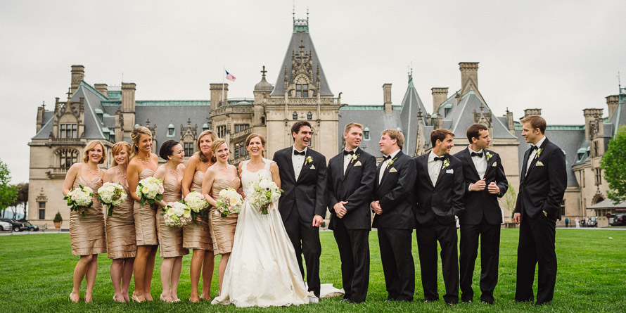 Biltmore estate weddings in asheville nc for Wedding venues in asheville nc