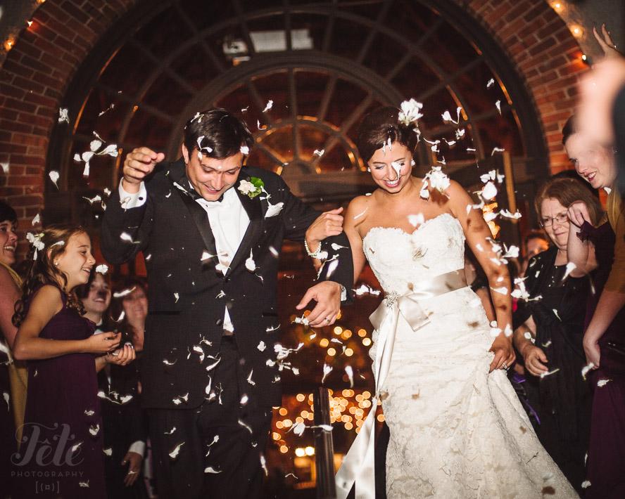 Deerpark wedding photography