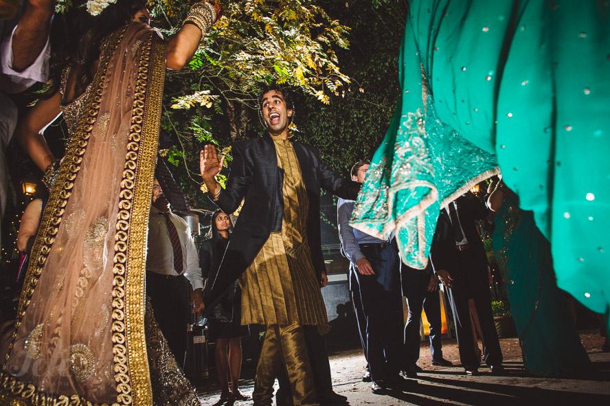 Indian wedding at Biltmore