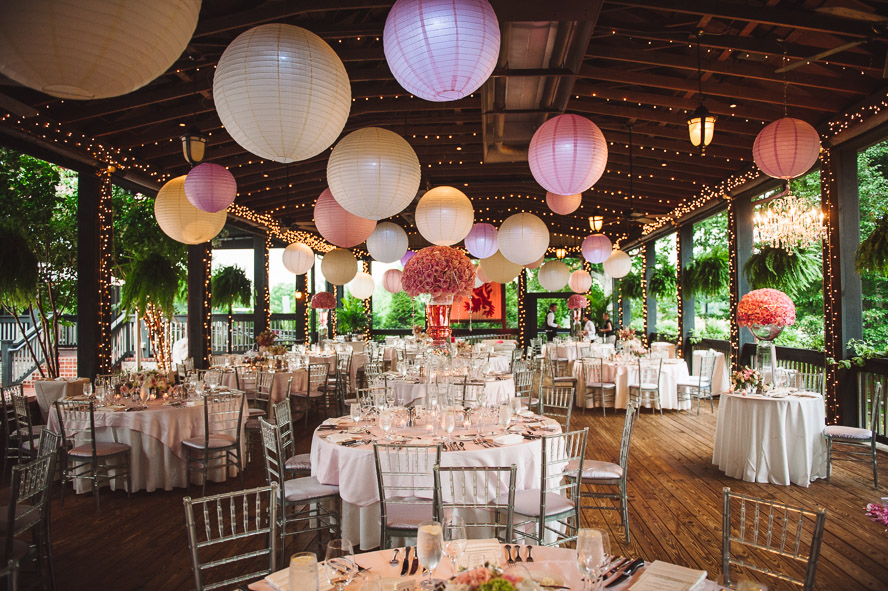 Biltmore, Asheville wedding