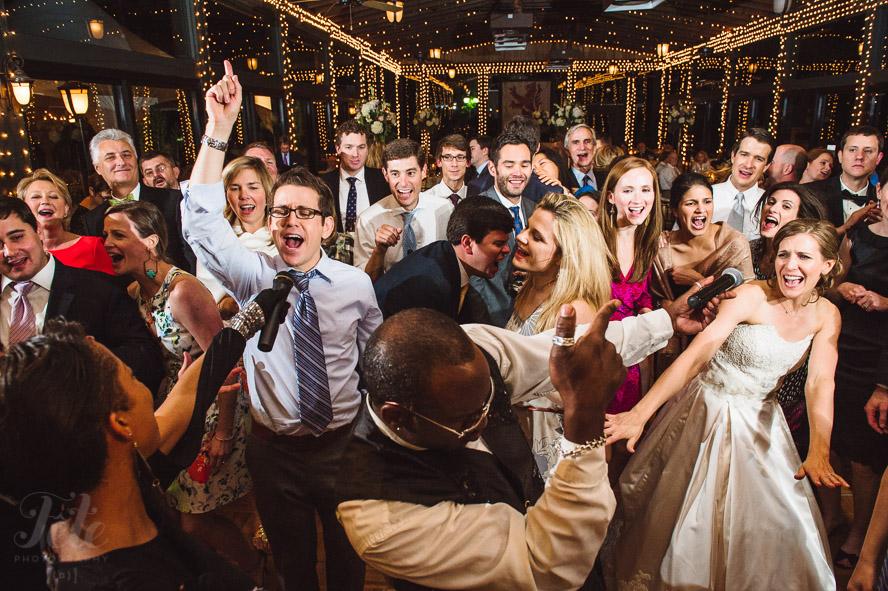 Lioncrest weddings