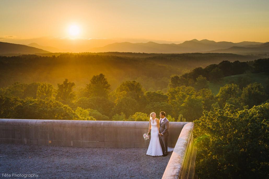 Biltmore wedding photo
