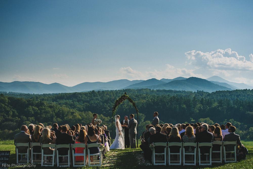 Blue Ridge Mountains Wedding Venues Deweddingjpg Com