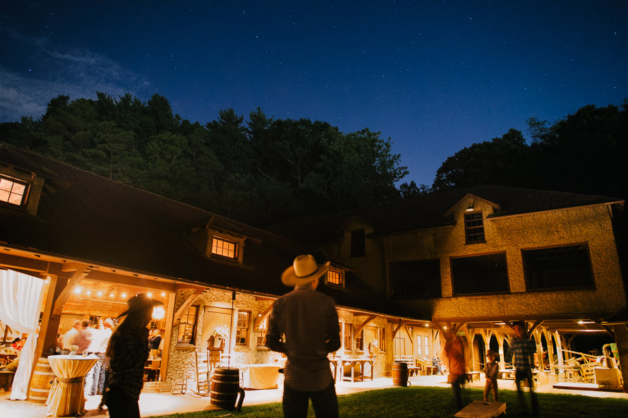 Antler Hill Barn venue