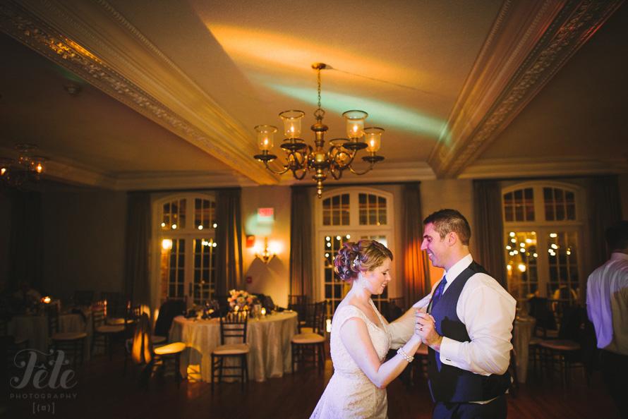 Asheville Wedding At Omni Resort Grove Park Inn Country Club