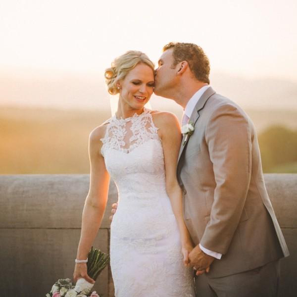 Inn on Biltmore & Deerpark Wedding