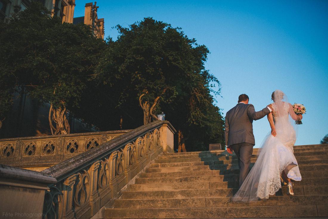 fine-art wedding photo