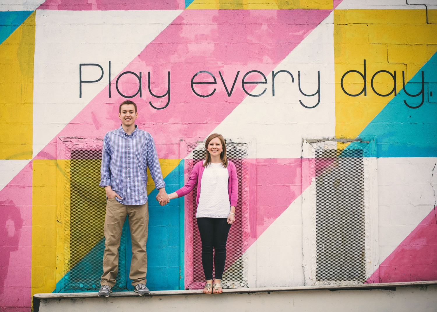 Play Every Day