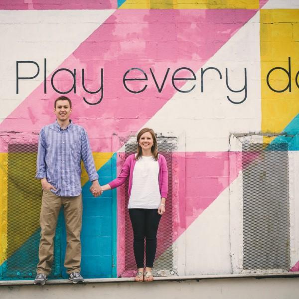 Asheville River Arts District Engagement