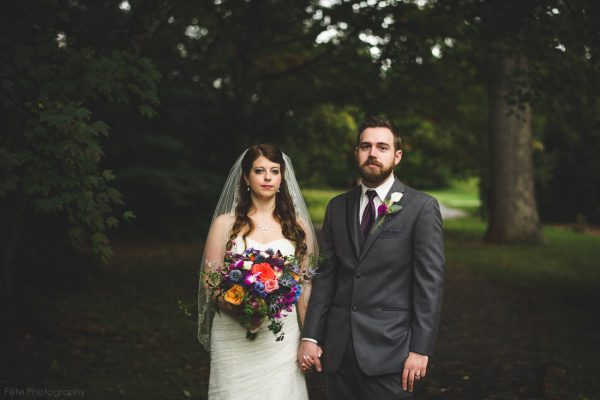 Destination Wedding at Biltmore Estate