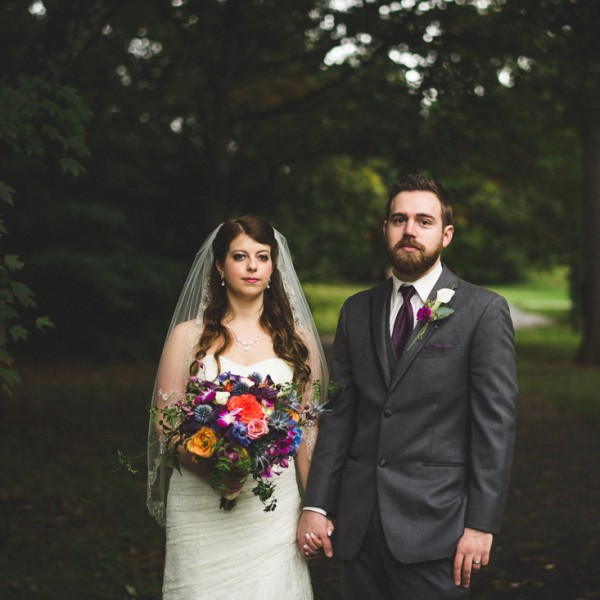 Destination Wedding at Biltmore Estate