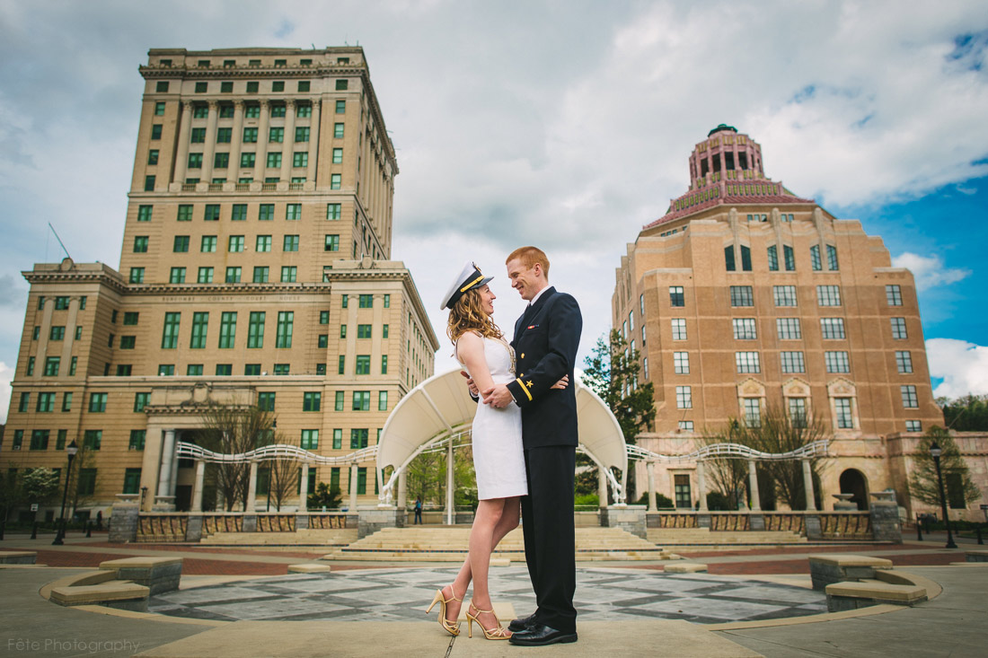 courthouse wedding