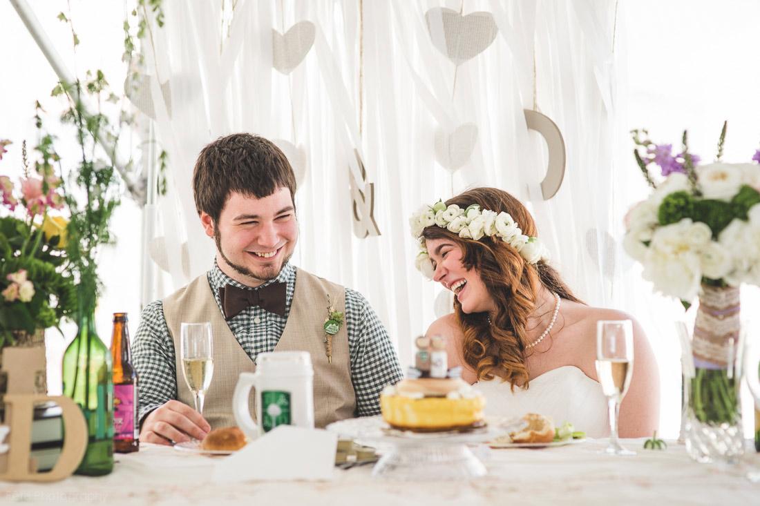 38 North Carolina Wedding Photography