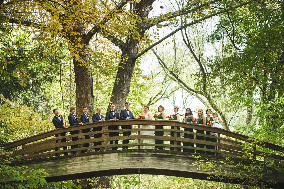 33-botanical-gardens-wedding-photography - fete photography
