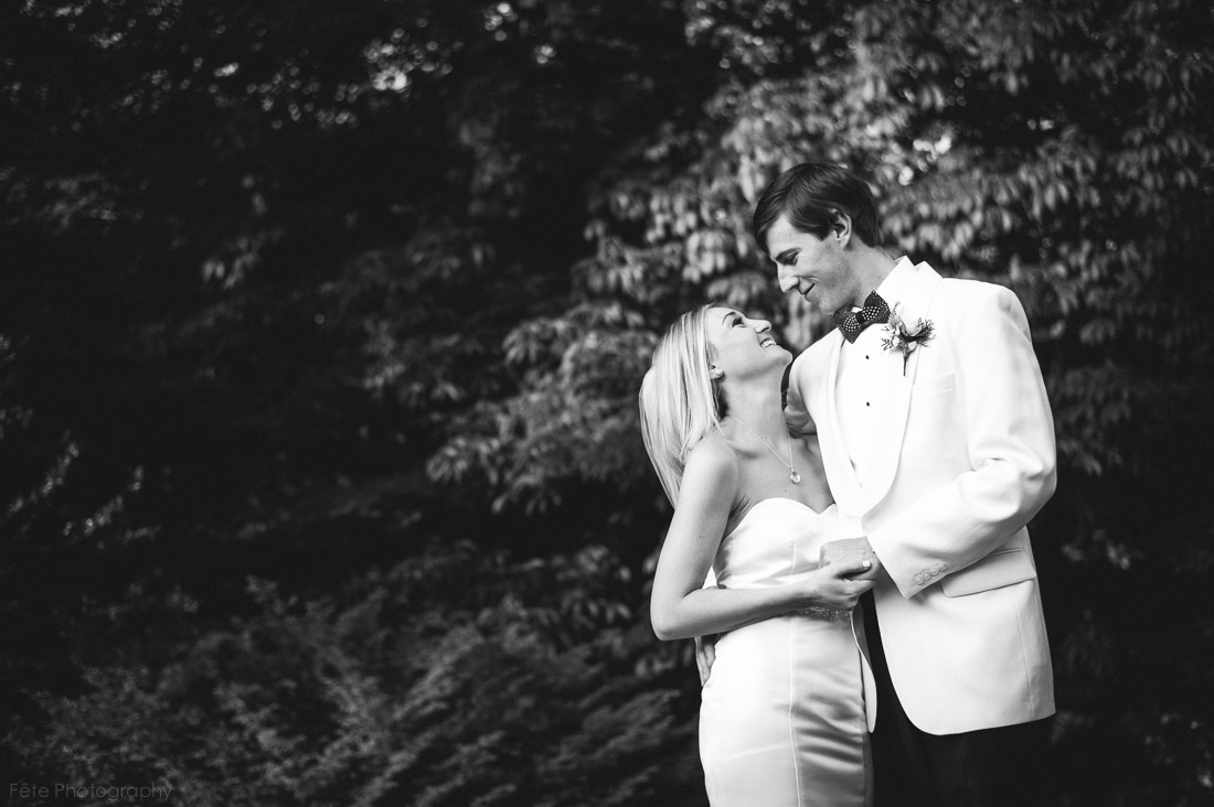 Waynesville, NC wedding photographer
