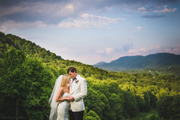 Laurel Ridge Country Club Wedding