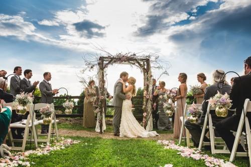 Asheville, NC weddings