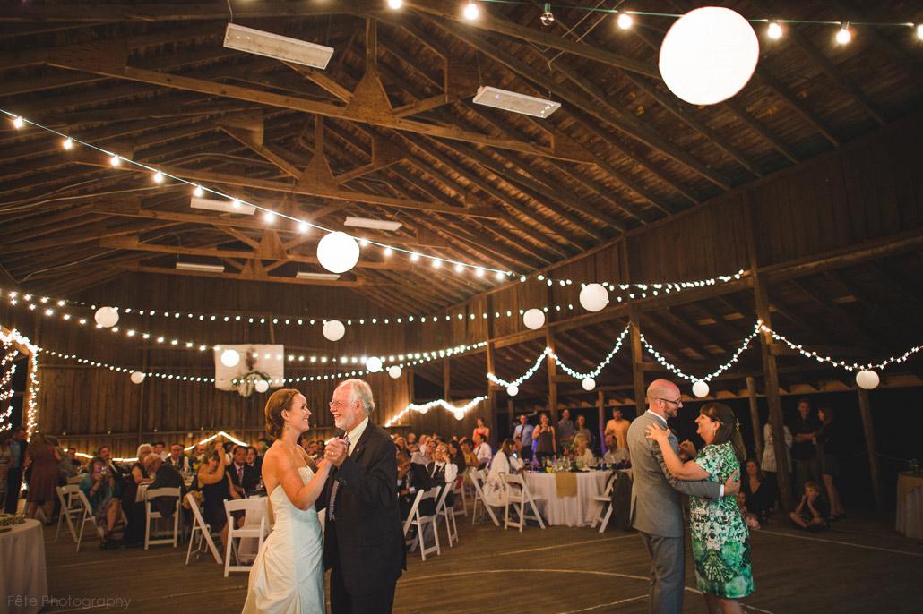 Camp Pinnacle Wedding In Hendersonville Nc