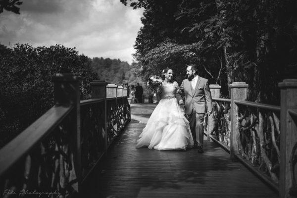 Lake Eden Events Wedding