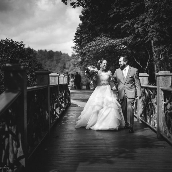 Lake Eden Events Wedding