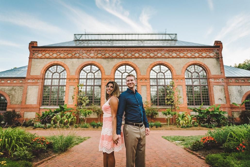 05-biltmore-conservatory-engagement-photo