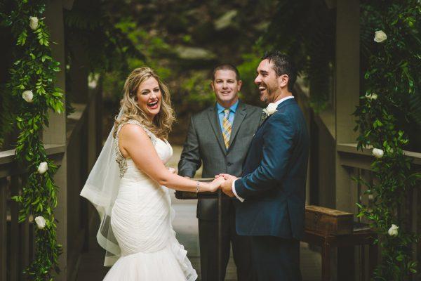 Hawkesdene Wedding | Andrews, North Carolina