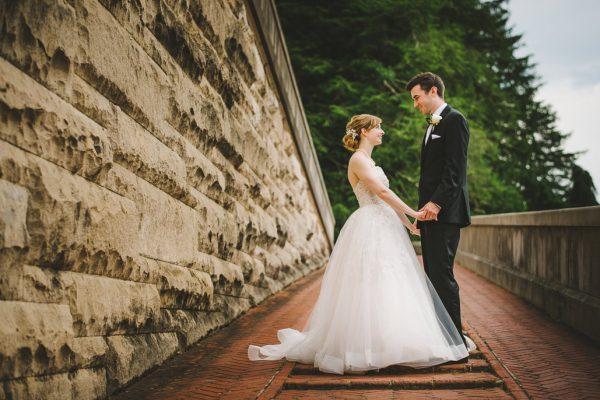 Biltmore Estate Wedding in Asheville