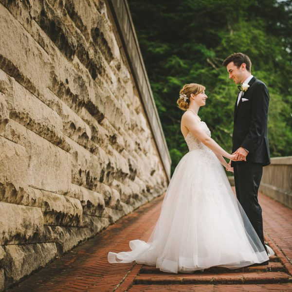 Biltmore Estate Wedding in Asheville