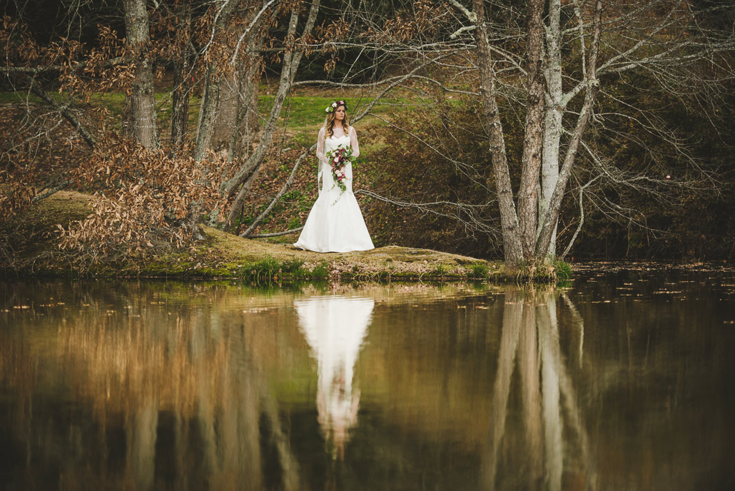 02-bridal-portrait-with-reflection-on-water
