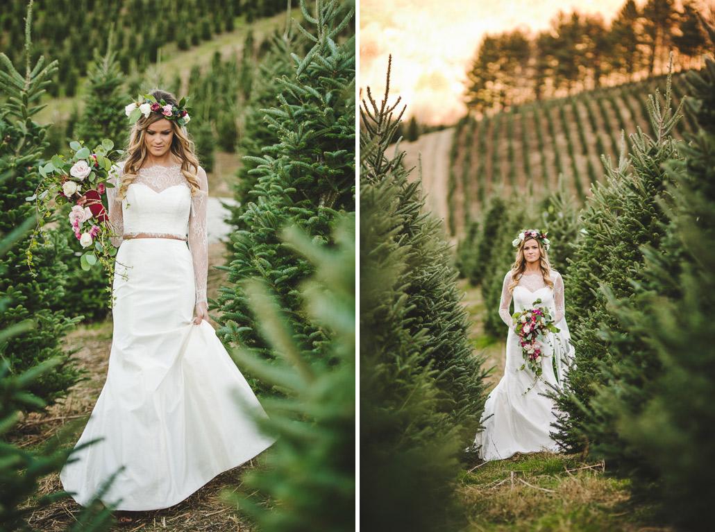 03-christmas-tree-farm-bridal-portraits