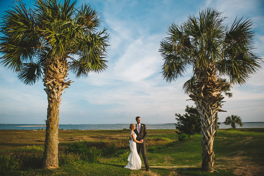 Charleston wedding photo