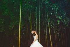Biltmore Estate wedding photo
