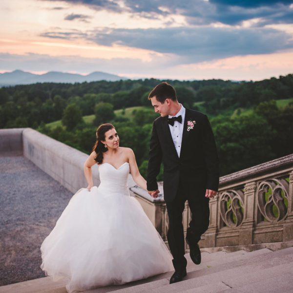 Biltmore Estate Weddings: Asheville Weddings & Beyond