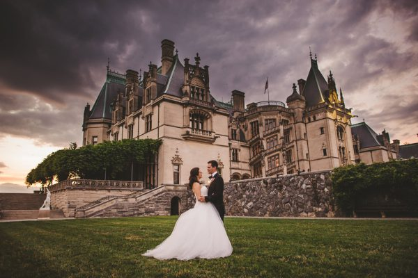 10 Asheville Wedding Venues to Check Out