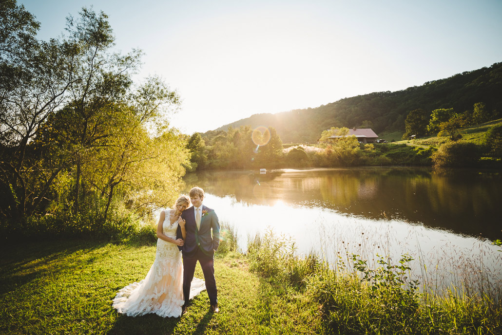 Claxton Farm weddings