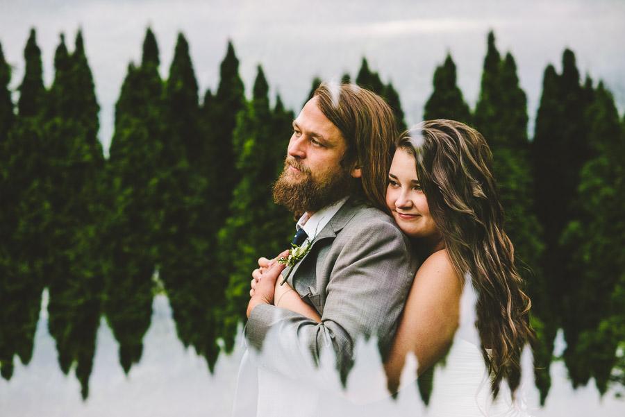Inn at Crestwood Wedding | Boone, NC