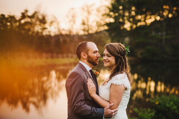 Sawyer Family Farmstead Wedding