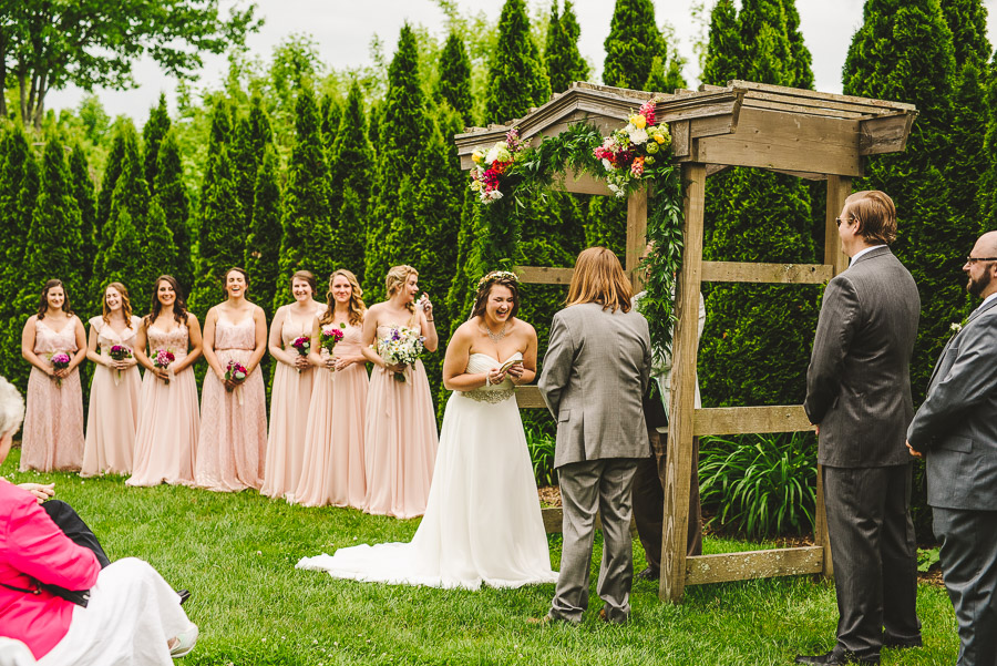 Boone, NC weddings