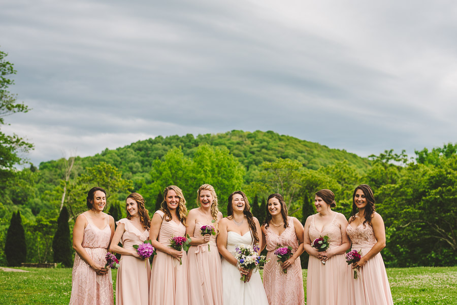 Boone, NC wedding
