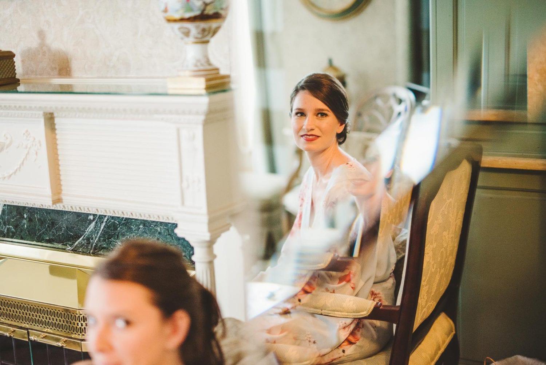 Charlotte bride