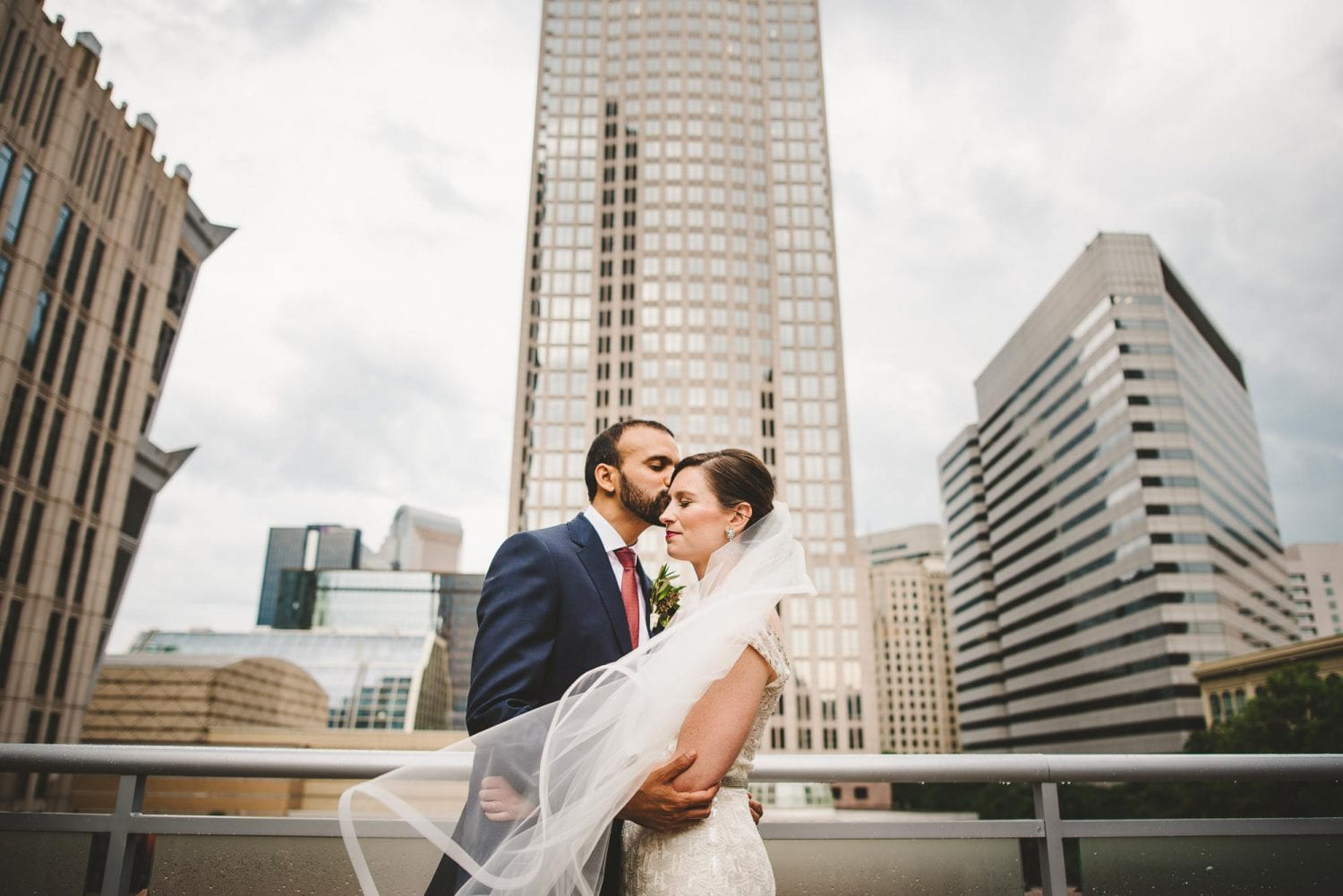 Charlotte wedding photographers