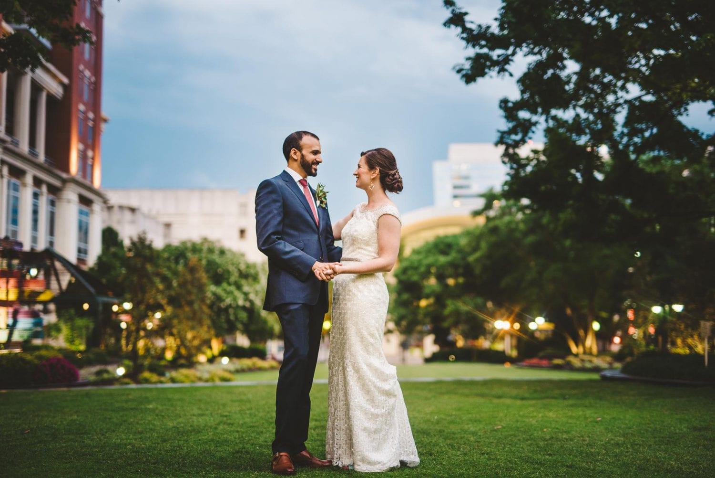Charlotte, NC weddings