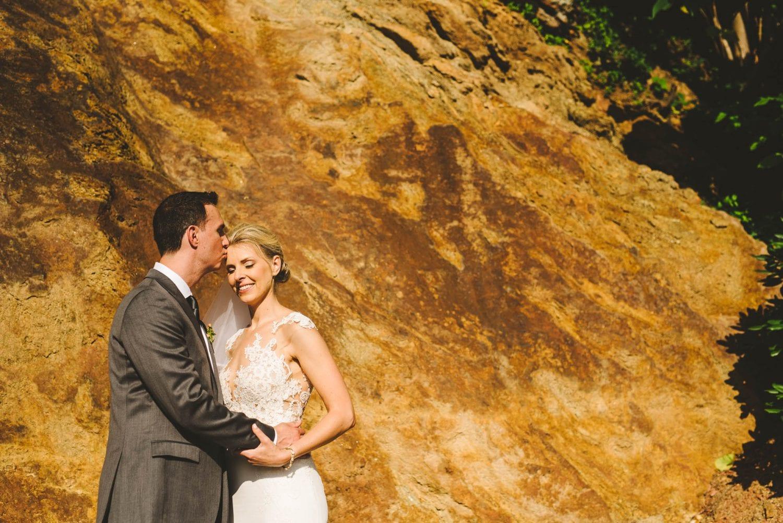 Crest Center wedding in Asheville